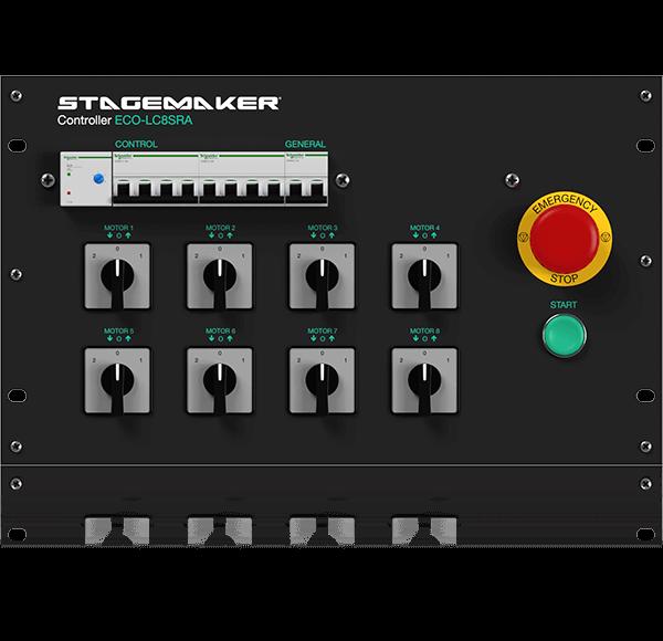 Eco Controller Stagemaker